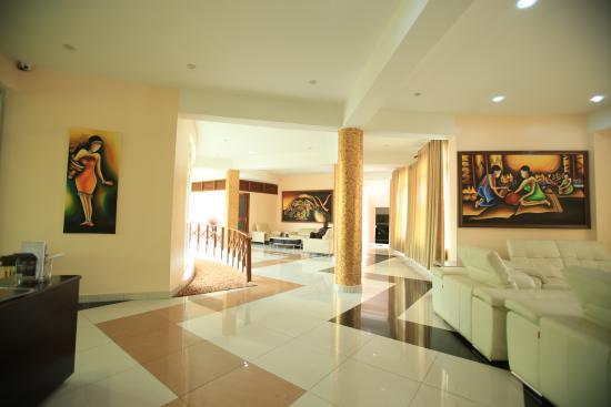 Lemigo Hotel Inside