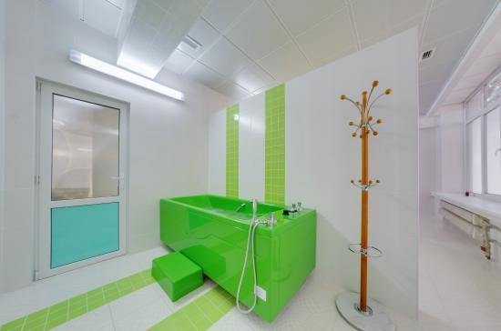 Pavlov Health Resort