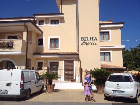 Bilha Hotel