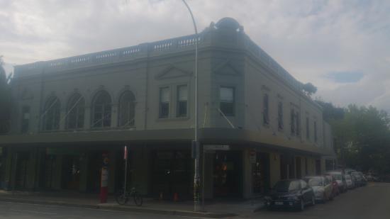 Woollahra, Avustralya: Hotel Centennial