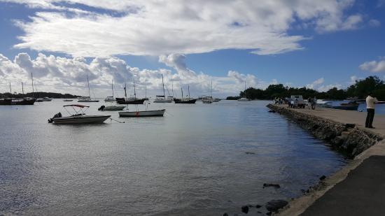 Bon Voyage Mauritius Photo