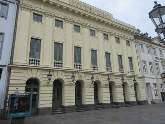 Theater Koblenz Photo