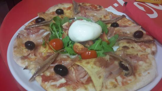 Max Pizza Drive