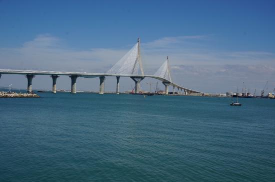 Puente de la Constitucion de 1812