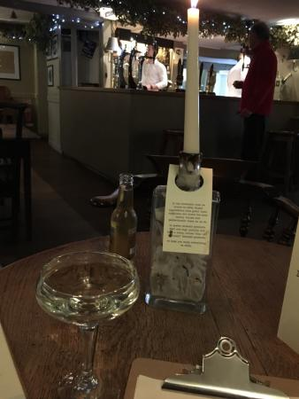 Cavendish Arms Restaurant: photo2.jpg
