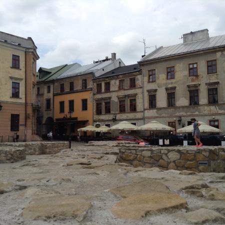 Plac Po Farze