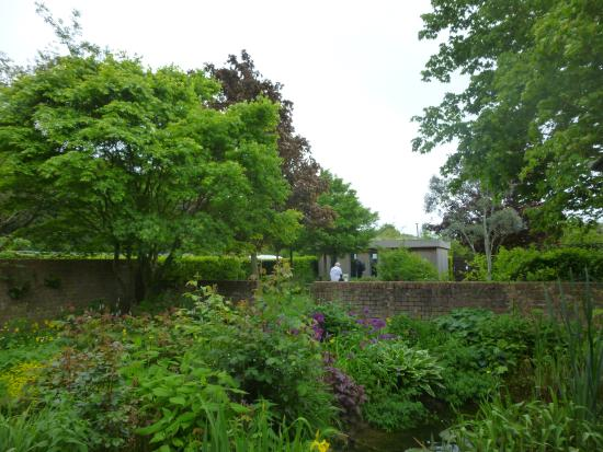 Barnsdale Gardens Reviews - Oakham, United Kingdom ...