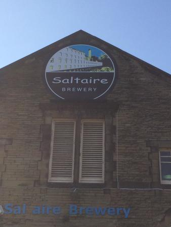 Saltaire Brewery Shipley 2018 All You Need to Know Before You Go