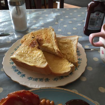 No. 84 Tearoom & Eatery: photo1.jpg