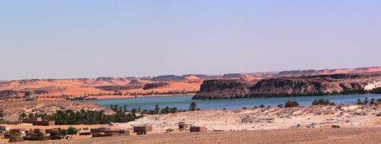 Ennedi Region, Chad: Ounianga Kebir