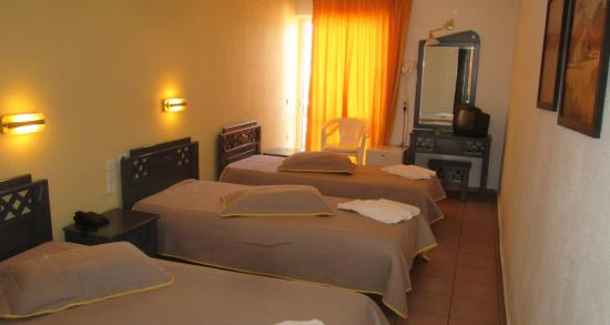 Vanisko Hotel : Classic Room