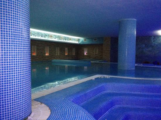 Gold Hotel Spa