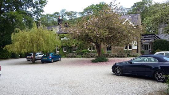 Foto de The Sportsman's Arms Hotel