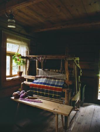 Farmhouse Korkoszow - Tatra Museum