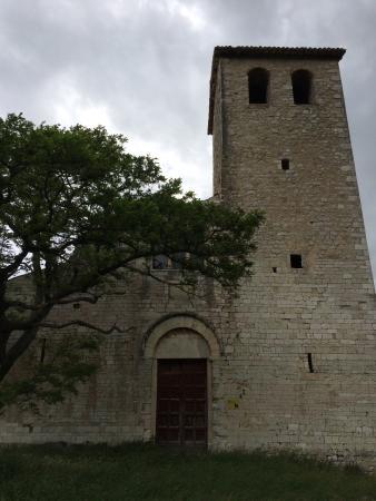 Chiesa di San Giuliano: Chiesa di San Giuliano