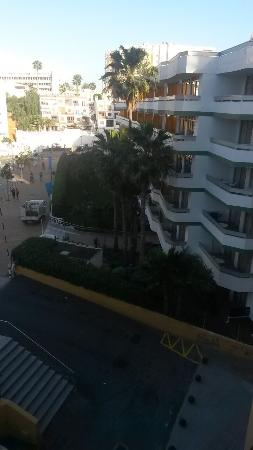 Monterrey apartments hotel reviews playa del ingles gran canaria tripadvisor - Apartamentos monterrey playa del ingles ...