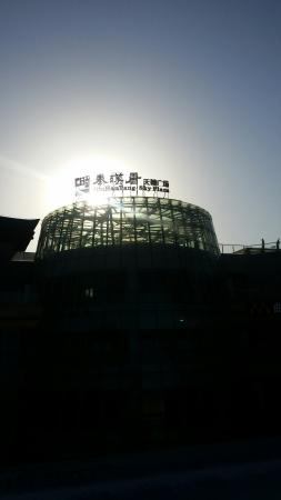 Century Golden Flower (Xi'an Qujiang)