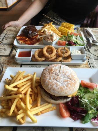 Heathside Cafe & Grill