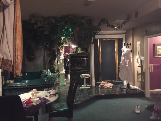 Mariaggi's Theme Suite Hotel : photo3.jpg