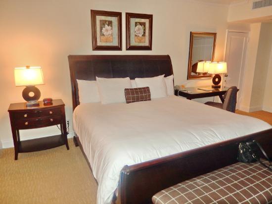 Sea View Hotel Bild