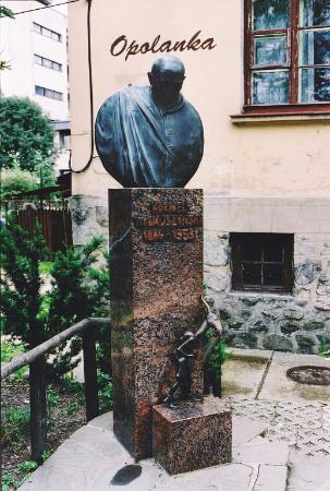 Muzeum Tatrzańskie - Muzeum Kornela Makuszyńskiego