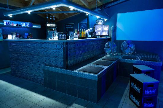 Eichenzell, Alemania: Cosmo Lounge