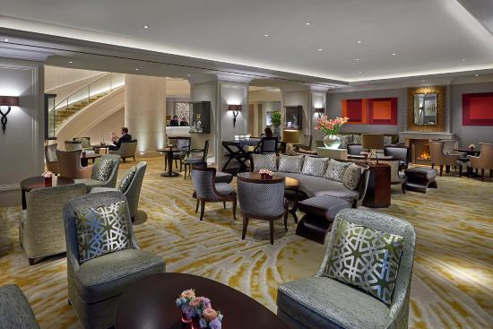 The Lounge at Mandarin Oriental, Munich