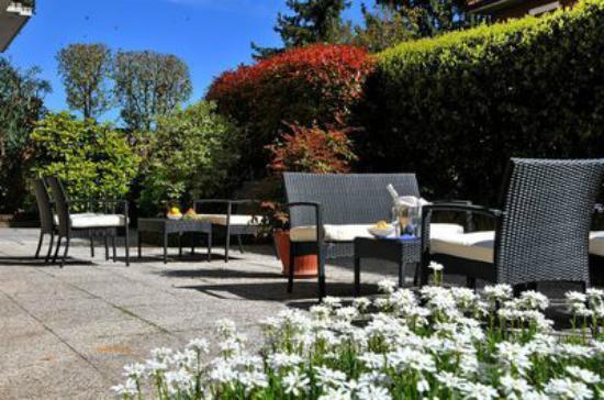 Astoria : giardino