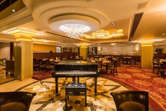 Hotel & Spa Resort Kaskady: Restaurant