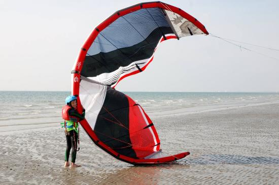 South Coast Kitesurf & SUP school
