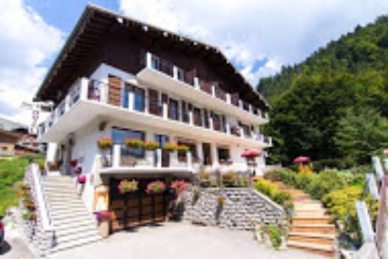 Hotel Flor'Alpes