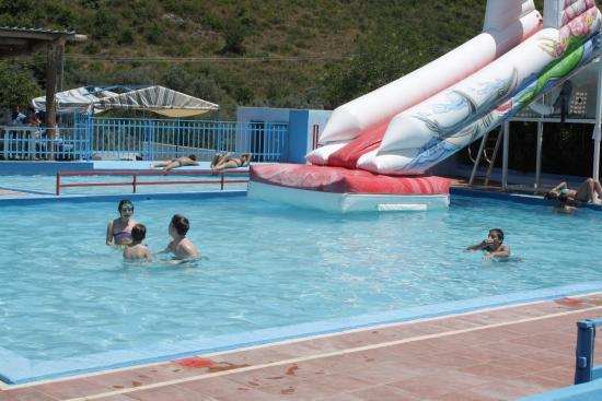 Camigliano, Italy: piscine