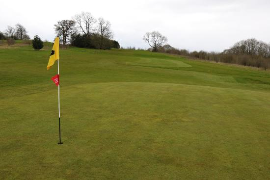 Bovingdon, UK: Little Hay Golf Complex course