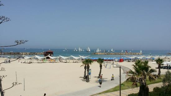 Dan Accadia Hotel Herzliya: 20160603_110710_large.jpg