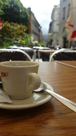 Pastavia Restaurants