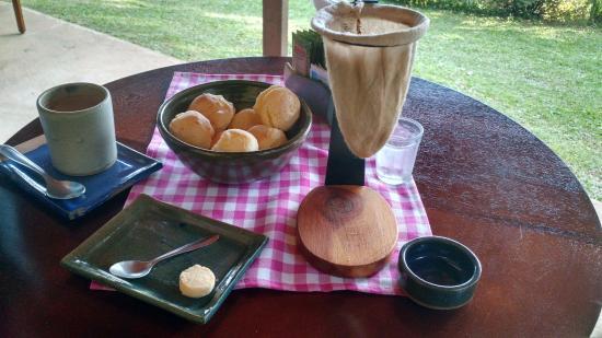 Jardins de Barro Atelier de Cerâmica e Café