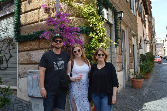 Elizabeth Minchilli In Rome 2019 All You Need To Know
