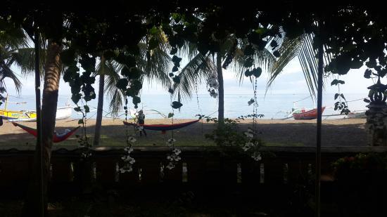 Lovina Beach Hotel: 20160529_085451_large.jpg