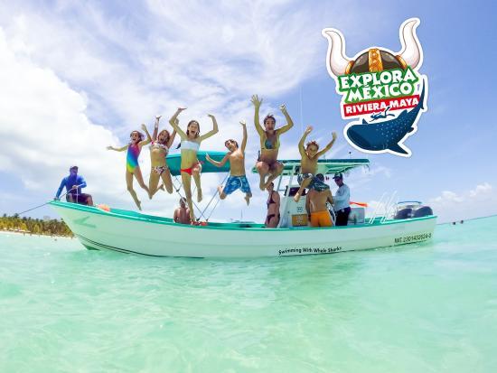 Explora Mexico Riviera Maya
