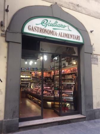 Giuliano Gastronomia