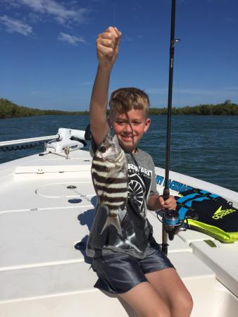 Quality Backwater Fishing - Private Charters