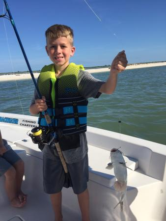 Quality backwater fishing private charters updated 2018 for Fishing charters marco island fl