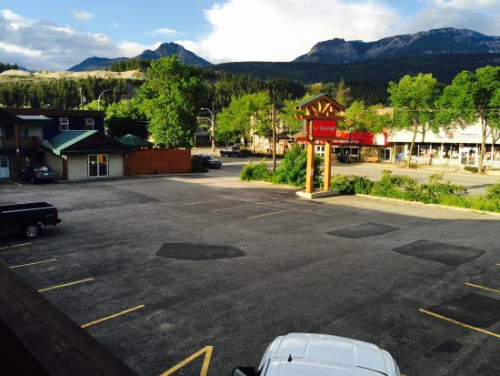 Econo Lodge : Mountain View