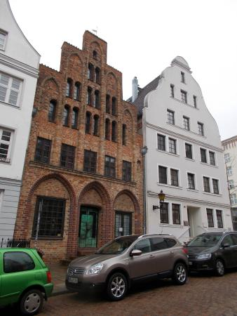 Hausbaumhaus