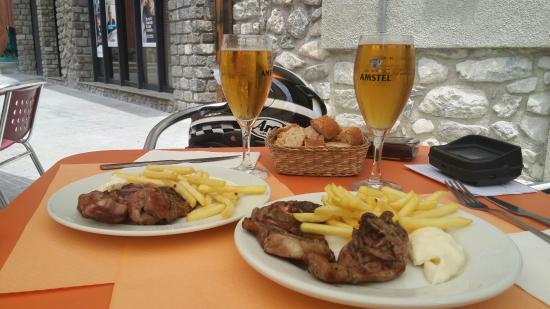 Restaurant la Flor de Lis