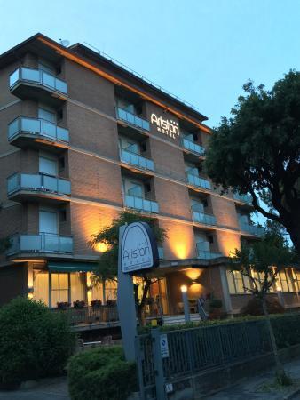 Hotel Ariston: photo0.jpg