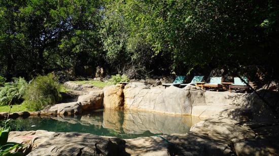 布萊德河曠野旅舍照片