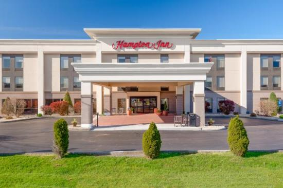 Photo of Hampton Inn Parkersburg Mineral Wells