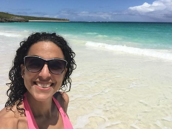 Navío Beach Foto