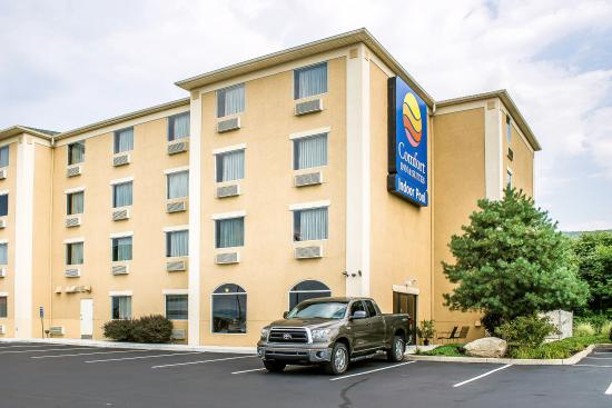 Photo of Comfort Inn & Suites Wilkes-Barre
